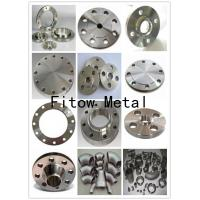 Wholesale ANSI B16.5 Gr2 Titanium flange from china suppliers