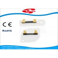 Wholesale 250V 15A Electric Dryer Thermal Fuse Plastic Holder For Water Heater from china suppliers