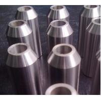 Wholesale Mo1 molybdenum parts Molybdenum Shield Spinning crucible Molybdenum machined parts from china suppliers