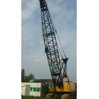 Quality Used Sumitomo 80 Ton Crawler Crane For Sale for sale