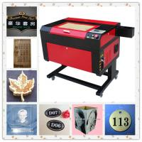 Buy cheap Redsail mini laser portable machine /Cut and engrave for material nonmetals from wholesalers