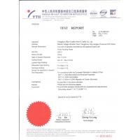 Renco Imp&Exp. Co., Limited Certifications