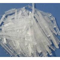 Wholesale 99.5% Natural Menthol Crystal from china suppliers