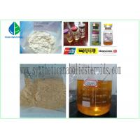Wholesale Fat Buring Trenbolone Androgenic Anabolic Steroids Trenbolone Acetate / Finaplix H / Revalor-H 100mg/ml 200mg/ml from china suppliers