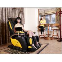 Wholesale Leisure massage chair with multi functions in one(CE certificate) from china suppliers