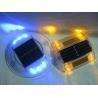 Solar Road Stud(solar spike flashing light) for sale