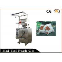Wholesale Juice / Pure Water Automatic Liquid Packing Machinery , Automated Packaging Equipment from china suppliers