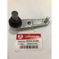 Wholesale highest quality  TIE ROD END OEM BTDA-34-550 for mazda Cheap Price white colour  steel from china suppliers