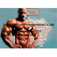 Wholesale Drostanolone Propionate Raw Steroid Powders 521-12-0 99% White Powder from china suppliers