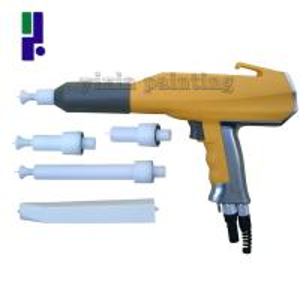 China Electrostatic Powder Spray Gun Gun Shell on sale