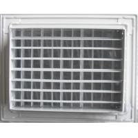Quality ZS-DF egg crate air grille for sale