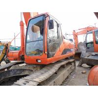 Quality USED DOOSAN DH300LC-7 Excavator For Sale China for sale