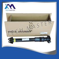 Wholesale Mercedes w164 Rear Air Suspension Shock Absorbers Strut OEM 1643202431 from china suppliers