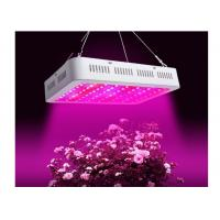 Wholesale Greenhouse LED Grow Lights Durable Iron Housing Tempered Glass Cover from china suppliers