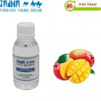 Wholesale Wholesale Bulk E Liquid Concentrate Aussie Mango Flavor E-juice from china suppliers
