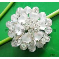 China Fashion Jewelry-Crystal Brooches (B651, B604, B691) on sale
