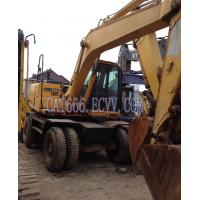 Wholesale Used Komatsu PC120-6 excavator from china suppliers