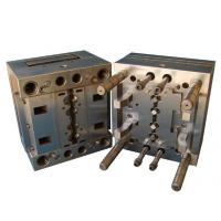 China Stable Plastic Moulding Dies , Injection Moulding Die For Home Appliances on sale