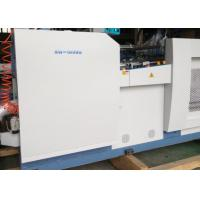 Wholesale Double Sided Paper Lamination Machine With Two Sets Heating System 35Kw from china suppliers