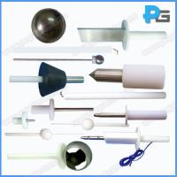 China China Made IEC 61032 Test Probe Kits high precision probes made by metal and insulating material on sale