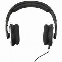 Wholesale HD 205 Stereo/Studio Monitor DJ Headphones with Swivel Ear Cup Closed Back On Ear from china suppliers