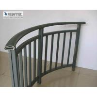 Wholesale Custom Extrusion Aluminum Porch Railing GB 5237-2008 Standard from china suppliers