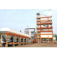 Wholesale Asphalt Mixing Plant LBJ2000 from china suppliers