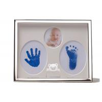 Home Decoration Baby Hand And Footprint Impression Kit Souvenir Gift