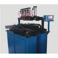 Wholesale Original Digital Control Tank Assembly Machine Double - Head / Four - Head from china suppliers