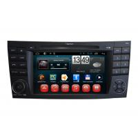 Wholesale Digital 1080P Android Digital Car Central Multimidia GPS 6 CD Vitural DVD Player for benz e class from china suppliers