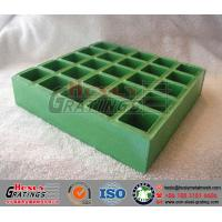 Quality China Fiberglass Reinforced Polymer Grating Supplier for sale