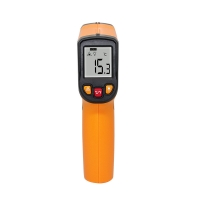 Wholesale High Accurate Thermometer Industry Non-contact Infrared Thermometer,Cheap Price Smart Sensor Infrared Thermometer from china suppliers