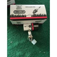 Quality OREGON gasoline Chainsaw Spark Plug PR15Y With Shining Nickel L7T lawn mower for sale