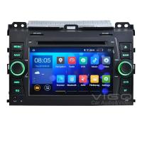 Buy cheap Dvd Full Touch Android System For Toyota Prado Transporter Dvd Full Touch from wholesalers