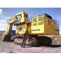 Wholesale Used KOMATSU PC2000-8 Excavator from china suppliers