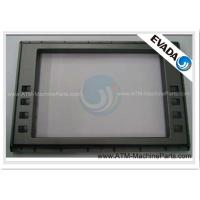 Buy cheap Durable Waterproof Hyosung ATM Parts LCD Bezel Industrial Touch Screen from wholesalers