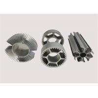 Wholesale Mill Finish Industrial Aluminium Profile With Small Bundle Package from china suppliers