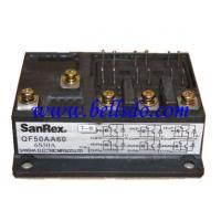 Wholesale Sanrex QF50AA60 igbt module from china suppliers