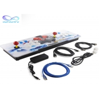 Wholesale 9S+ Arcade Video Game Console 3188 In 1 Retro Pandora Box 9H 3D Joystick from china suppliers