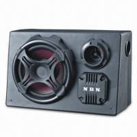 Wholesale 8-inch Car Subwoofer with 38Hz to 5KHz Frequency Response from china suppliers