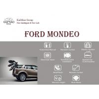 China Ford Mondeo The Power Hands Free Smart Liftgate With Auto Open, Rear Lift Gate Automatic Boot System on sale