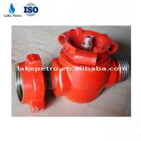 Wholesale API 2in 15000PSI Oilfield Plug Valve for Oil And Gas Industry Hot Sale from china suppliers