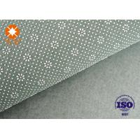 Wholesale Flooring Accessories Non Woven Carpet Mat Under Rug Underlay Felt With PVC Dots from china suppliers
