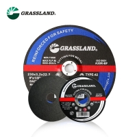 Wholesale 4.5 In 115Mm Aluminum Oxide Abrasive Cut Off Wheel Grit 60 from china suppliers