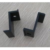 Wholesale End Clamp Solar Roof Mounting Systems / Solar Panel System Fixing , With T Bolt and Nut from china suppliers