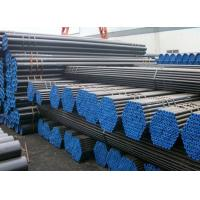 China Anti - rust Oil Seamless Boiler Tubes 34Mn2V Grade With EN10204 ASME B36.10M on sale