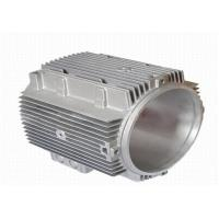 China Precision Aluminum Die Casting Auto Parts Close Tolerance Customized Available on sale