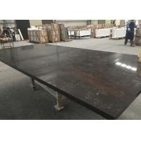 """Wholesale Black Marble Looking Quartz Slab Countertops Wall Backsplash 108"""" X 28"""" Size from china suppliers"""