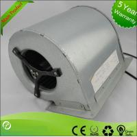 Wholesale 24v Small Double Inlets Forward Centrifugal Blower Fan HVAC Air Cooing High Pressure from china suppliers