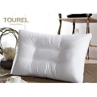 Wholesale Memory Foam Hotel Comfort Pillows Queen Size Private Label Bamboo Fiber Pillow from china suppliers
